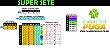 Planilha Super Sete - Esquema pra Acertar Quina em 5 Colunas - Imagem 1