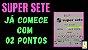 Planilha Super Sete - Esquema com 100 Jogos e Garantia - Imagem 2