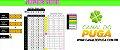 Planilha Super Sete - Esquema com 100 Jogos e Garantia - Imagem 1