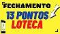 Planilha Loteca - Jogue com 3 Triplos e 2 Duplos em 14 Jogos Simples - Imagem 2