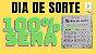 Planilha Dia de Sorte - Esquema com 14 Dezenas Fechando 100% Sena - Imagem 2