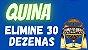 Planilha Quina - Redução de 80 para 50 com Garantia de Quina - Imagem 2