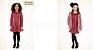 ◼ Kit Fakini Play Inverno - Composto por: 25 peças, Grade: P ao 10, Sendo: Conjuntos e Vestidos. IMAGENS ILUSTRATIVAS. - Imagem 5