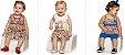 ◼ Kit Kely Kety Bebe - Composto por: 30 peças, Grade: P ao G, Sendo: Conjuntos e Vestidos. IMAGENS ILUSTRATIVAS - Imagem 3