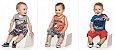 ◼ Kit Kely Kety Bebe - Composto por: 30 peças, Grade: P ao G, Sendo: Conjuntos e Vestidos. IMAGENS ILUSTRATIVAS - Imagem 2