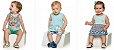 ◼ Kit Kely Kety Bebe - Composto por: 30 peças, Grade: P ao G, Sendo: Conjuntos e Vestidos. IMAGENS ILUSTRATIVAS - Imagem 4