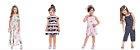 ◼ Kit Brandili Alto Verão 2020/2021. Composto por: 30 peças, Grade: P ao 16, Sendo: Conjuntos e Vestidos. IMAGENS ILUSTRATIVAS - Imagem 3
