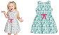 ◼ Kit Rovitex Vestidos - Composto por: 30 peças, Grade: 1 ao 10, Sendo: Apenas Vestidos. IMAGENS ILUSTRATIVAS - Imagem 2