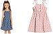 ◼ Kit Rovitex Vestidos - Composto por: 30 peças, Grade: 1 ao 10, Sendo: Apenas Vestidos. IMAGENS ILUSTRATIVAS - Imagem 7