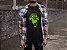 Camiseta Rei Leão - Scar (Preta) - Imagem 3