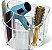Porta Secador em Acrílico Organizador 177 - Imagem 1