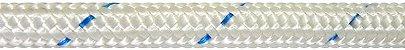 Corda Segurança NR18 Para Trava queda 12mm Rolo 100 Mts - Imagem 2
