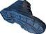 Botina Bidensidade Kadesh Flex Com Cadarço E Bico Em Pvc - Imagem 4