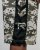 Short T-Rex Camuflado  WAR SEASON - Imagem 3