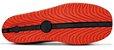Bota de PVC Solado Vermelho Motosafe C.A 34798 - Imagem 4
