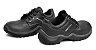 Sapato de Amarrar ESTIVAL -PVC Preto - WO10041S1 - CA: 44576 - Imagem 2