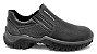 Sapato Elástico ESTIVAL -PVC Preto -WO10021S1- CA: 27852 - Imagem 1