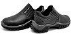 Sapato Elástico ESTIVAL -PVC Preto -WO10021S1- CA: 27852 - Imagem 2