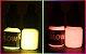 Kit 2 Cores 5ml (c/ aplicador) Amarelo + Vermelho Neon. Ponto Glow Alça Maça Mira Armas - Imagem 3