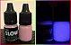 Tinta Glow Bisnaga C/ Aplicador. Brilha Sem Luz Negra - Imagem 3