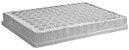 Microplaca de PCR 96 poços, borda completa, pacote com 10 unidades, mod.: PCR-96-FS-C-DSY (Axygen) - Imagem 1