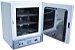 Estufa de Esterilização e Secagem 64 Litros, Digital, Bivolt, mod.: SSD64L (SolidSteel) - Imagem 3