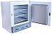 Estufa de Esterilização e Secagem 110 Litros, Digital, Bivolt, mod.: SSD110L (SolidSteel) - Imagem 2
