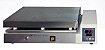 Chapa Aquecedora com Aquecimento até 300ºC, 40x30cm, 110V, mod.: DB-IVA-110V (Ion) - Imagem 1