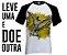 Camiseta Ballet + Doação (PRÉ-VENDA) - Imagem 1