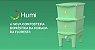 Composteira Humi - Cinza - Imagem 5