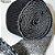 Punho elástico com lurex /  PCT C/ 13,70m - 60MM  - Imagem 1