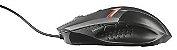 Mouse Gamer USB Trust Ziva com LED 2000DPI - 21512 - Imagem 4