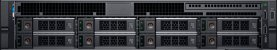 SERVIDOR RACK POWEREDGE R540H INTEL SILVER 4110 2.1GHZ, 8C (1X PROC.) 32GB RAM, 2X 600GB HD SAS, DVD-RW, 2X FONTE 750W, SEM SISTEMA OPERACIONAL - DELL - Imagem 4