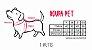 Moletom Pet Be More Dog - Collab Voalaika + T-Mutts - Imagem 3