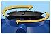 Caixa d' Água 3.000 Litros Fortlev Tanque - Imagem 2