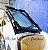 Peças e acessórios Lancha Focker - Para-brisa Vidro Frontal Portinhola Focker i9 - Imagem 4