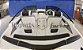 Peças Para Barcos E Lanchas -estofado Focker 160 (courvin) Capa Dos Bancos Completo - Imagem 4