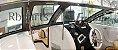 Peças e acessórios Lancha Focker - Para-brisa Vidro Frontal Copiloto Focker 240 - Imagem 1