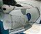 Peças e Acessórios Lancha Focker - -Estofado Focker 222 (courvin) Capa Dos Bancos Completo - Imagem 4