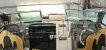 Peças e acessórios Lancha Focker - Para-brisa Vidro Com Esquadria de Alumínio Frontal Copiloto Focker 275 - Imagem 2