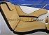 Peças e Acessórios Lancha Focker - Estofado Focker 240 (Courvin) Capa Dos Bancos Completo - Imagem 5