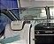 Peças e acessórios Lancha Focker - Para-brisa Vidro Alumínio Frontal Copiloto Focker 305 - Imagem 1