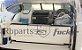 Estofado Focker 265 Cabinada (Courvin) Capa Dos Bancos Completo - Imagem 4