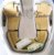 Peças e Acessórios Lancha Focker -  Estofado Focker 265 Open (Courvin) Capa Dos Bancos Completo - Imagem 7
