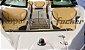 Peças e Acessórios Lancha Focker - Estofamento Completo Focker i9 - Imagem 5