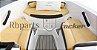 Peças e Acessórios Lancha Focker - Estofamento Completo Focker i9 - Imagem 4