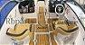Peças e Acessórios Lancha Focker - Estofamento Completo Focker 200 / 205 / 210 - Imagem 3