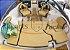 Peças e Acessórios Lancha Focker - Estofamento Completo Focker 200 / 205 / 210 - Imagem 7