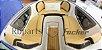 Peças e Acessórios Lancha Focker - Estofamento Completo Focker 200 / 205 / 210 - Imagem 4