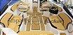 Peças e acessórios lanchas Focker - Estofamento completo Focker 240 - Imagem 2